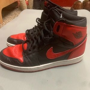 Nike Air Jordan's (Size 9/Only Worn Once!!🔥👍🏼)